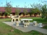 Táborhelyszínek, Csemő Ifjúsági Tábor grillező