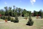 Táborhelyszínek, Csemő Ifjúsági Tábor park 2