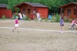 Táborhelyszínek, Csemő Ifjúsági Tábor udvar