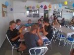Táborhelyszínek, Jászboldogháza Tábor étkezde