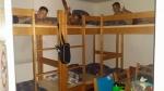 Táborhelyszínek, Jászboldogháza Tábor 6 fős szállás