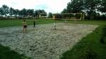 Táborhelyszínek, Jászboldogháza Tábor strandröplabdapálya