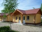 Táborhelyszínek, Jászboldogháza Tábor szállásépület