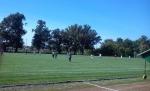 Táborhelyszínek - Mezőhegyes Ifjúsági Tábor futballpálya