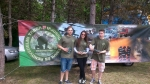 Táborhelyszínek - Mezőhegyes Ifjúsági Tábor molino