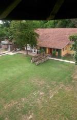 Táborhelyszínek - Mezőhegyes Ifjúsági Tábor szállásépület