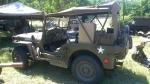 Táborhelyszínek - Mezőhegyes Ifjúsági Tábor tábori jármű