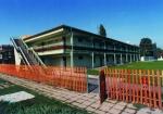 Táborhelyszínek Mezőkövesd Ifjúsági Tábor épület