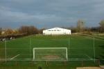 Táborhelyszínek Nemesnádudvar Tábor futballpálya