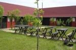 Táborhelyszínek, Nyíregyháza Ifjúsági Tábor épület