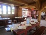 Táborhelyszínek, Nyíregyháza Ifjúsági Tábor étterem