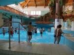 Táborhelyszínek, Nyíregyháza Ifjúsági Tábor fürdőház