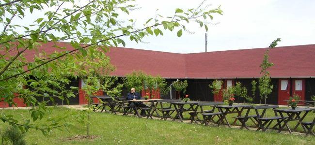 Táborhelyszínek, Nyíregyháza Ifjúsági Tábor