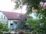 Táborhelyszínek, Parádfürdő Ifjúsági Tábor épület