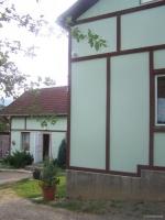 Táborhelyszínek, Parádfürdő Ifjúsági Tábor épület 4