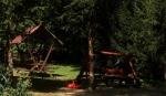 Táborhelyszínek, Parádfürdő Ifjúsági Tábor kerti pihenő