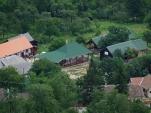 Táborhelyszínek, Pusztafalu Ifjúsági Tábor részlet fentről