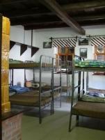 Táborhelyszínek, Pusztafalu Ifjúsági Tábor szállás