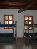 Táborhelyszínek, Pusztafalu Ifjúsági Tábor szállás 2