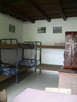 Táborhelyszínek, Pusztafalu Ifjúsági Tábor szállás 3