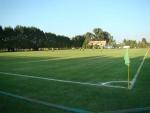 Táborhelyszínek, Szigetszentmárton Ifjúsági Tábor futballpálya