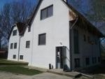 Táborhelyszínek, Szigetszentmárton Ifjúsági Tábor szállásépület