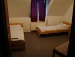 Táborhelyszínek, Szigetszentmárton Ifjúsági Tábor szállás