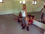 Táborhelyszínek, Szigetszentmárton Ifjúsági Tábor tükrös terem