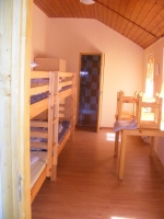 Táborhelyszínek, Szilvásvárad Ifjúsági Tábor szállás 2