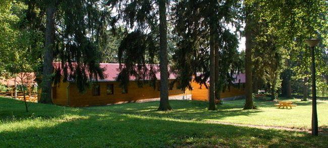 Táborhelyszínek, Szilvásvárad Ifjúsági Tábor