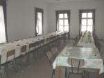 Táborhelyszínek, Tápiószentmárton Tábor étkező