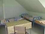 Táborhelyszínek, Tápiószentmárton Tábor csarnok szállás 2