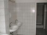 Táborhelyszínek, Tápiószentmárton Tábor fürdőszoba