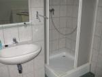 Táborhelyszínek, Tápiószentmárton Tábor kúria fürdőszoba