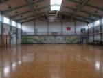 Táborhelyszínek, Tápiószentmárton Tábor sportcsarnok