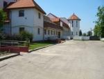 Táborhelyszínek, Tápiószentmárton Tábor szállás és sportkomplexum 2