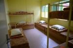 Táborhelyszínek, Magyarhertelend Tábor, 7 ágyas szoba