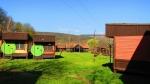 Táborhelyszínek, Katalinpuszta Ifjúsági Tábor faházak