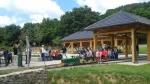 Táborhelyszínek, Katalinpuszta Ifjúsági Tábor kirándulóközpont 3