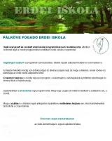Táborhelyszínek, Pálköve Fogadó Erdei Iskola