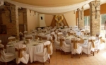 Táborhelyszínek, Szentendre Ifjúsági Tábor, étterem