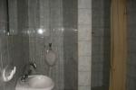 Táborhelyszínek, Szentendre Ifjúsági Tábor, diákszálló fürdőszoba