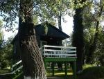 Táborhelyszínek, Szentendre Ifjúsági Tábor, faházak