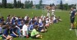 Táborhelyszínek, Szentendre Ifjúsági Tábor, futballpálya