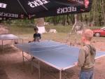 Táborhelyszínek, Szentendre Ifjúsági Tábor, pingpong