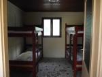 Táborhelyszínek, Szentendre Ifjúsági Tábor, udvarház szoba