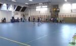 Táborhelyszínek, Szentendre Ifjúsági Tábor, városi sportcsarnok