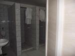 Táborhelyszínek, Szentendre Ifjúsági Tábor, zuhanyzó