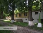 Táborhelyszínek, Szentendre Ifjúsági Tábor. diákszálló