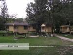 Táborhelyszínek, Szentendre Ifjúsági Tábor. erdei faházak
